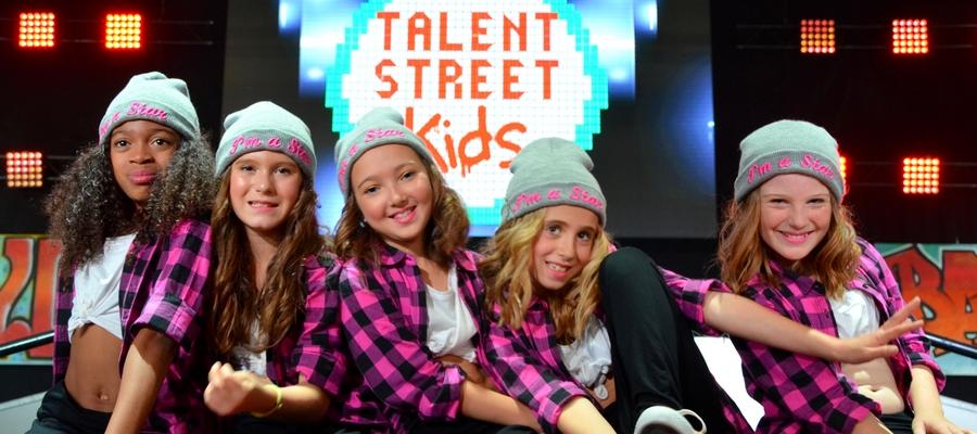 streety kids talent street kids france Ô
