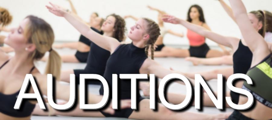 danse avec sabrina lonis stage cours de danse audition