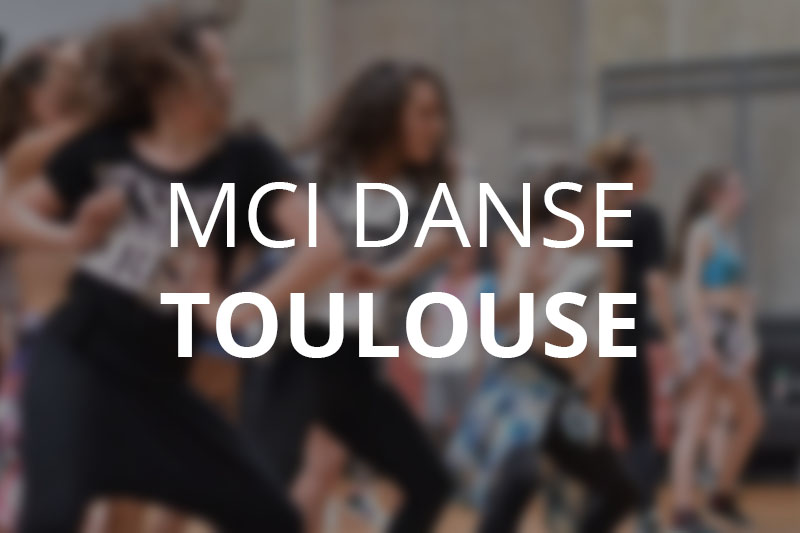 Stages - MCI Danse / Toulouse