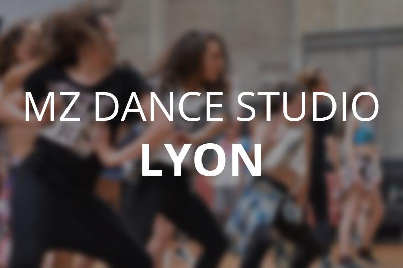 STAGE DE DANSE LYON - MZ DANCE STUDIO
