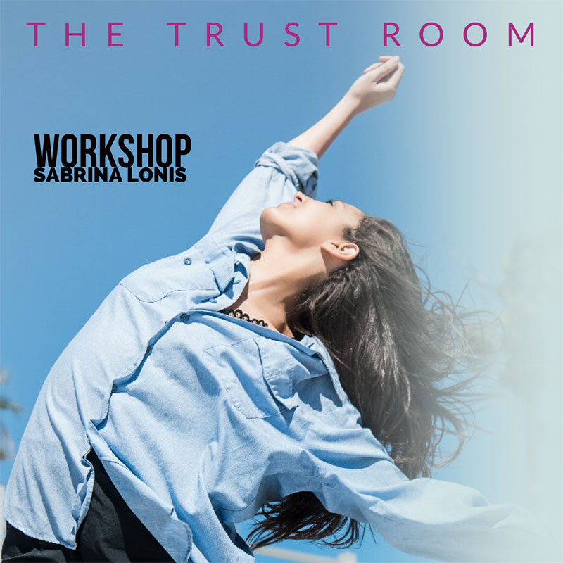 STAGE DE DANSE PARIS – THE TRUSTING ROOM