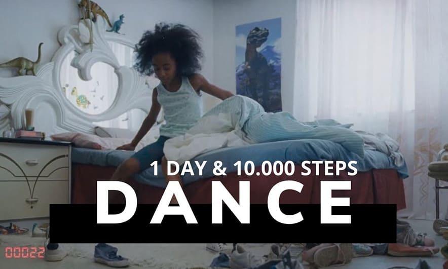 Generation Pep – Dance 10.000